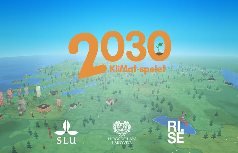 Case: Implementering av 2030-KliMatspelet